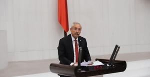 """CHP'li Kaplan: """"Tüm Borçlar Faizsiz Olarak 1 Yıl Süreyle Ertelensin!"""""""