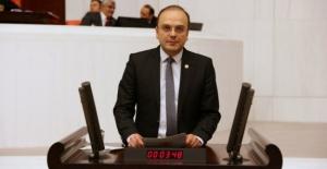 """CHP'li Tığlı: """"Yardımlarda Siyasi Ayrım Yapılıyor"""""""