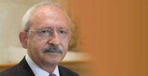 CHP Lideri Kılıçdaroğlu'ndan Şehit Tuğgeneral Sezgin Erdoğan İçin Başsağlığı Mesajı