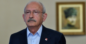 CHP Lideri Kılıçdaroğlu'ndan Usta Oyuncu Haldun Boysan İçin Başsağlığı Mesajı