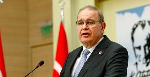 CHP Sözcüsü Öztrak Koronavirüsü Yendi