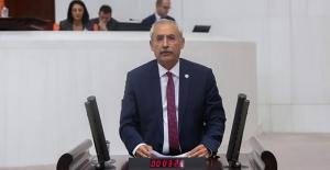"""CHP'li Kaplan: """"Çifte Standart Uygulanıyor; Adil Değil!"""""""