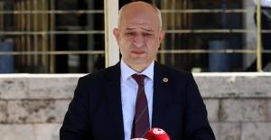 """CHP'li Kasap: """"Türk Tabipleri Birliği Onurumuzdur"""""""