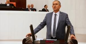 CHPli Sertel: Kızılay İzmir...