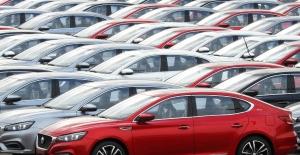 Çin'de Ağustos Ayında Son İkin Yılın Otomobil Satış Rekoru Kırıldı