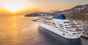 Cruise Sektöründe Artık Türkler De Var
