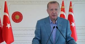 """Cumhurbaşkanı Erdoğan: """"Asırlık Uyanışımızı Önlemeye Çalışıyorlar"""""""