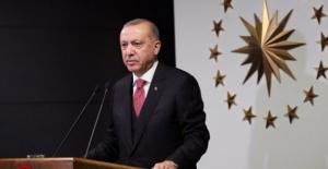 Cumhurbaşkanı Erdoğan, Bilecik ve Balıkesir'in Kurtuluş Yıl Dönümlerini Kutladı