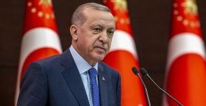 Cumhurbaşkanı Erdoğan'dan Roş Aşana Bayramı Mesajı