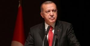 Cumhurbaşkanı Erdoğan'dan Şehit Polis Memuru Onur Küçük'ün Ailesine Başsağlığı Mesajı