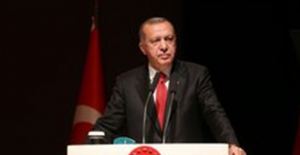 Cumhurbaşkanı Erdoğan'dan Şehit Tuğgeneral'in Ailesine Taziye Mesajı