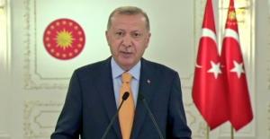 """""""Doğu Akdeniz'de Anlaşmazlıkların Samimi Bir Diyalogla, Uluslararası Hukuk Temelinde Çözümü Öncelikli Tercihimizdir"""""""