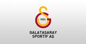 Galatasaray, Adem Büyük İle Yollarını Ayırdı