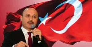 """Geylan: """"Azerbaycan Halkının Yanındayız"""""""