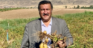 """Gürer: """"Çiftçi Perişanlıktan Canına Kast Edecek Hale Geldi"""""""