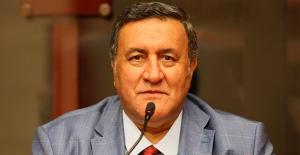 """Gürer: """"Hasan Dağı Ve Tuz Gölü'ne Dikkat!"""""""