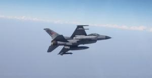 Irak'ın Kuzeyine Hava Harekatları: 2 Terörist Etkisiz Hale Getirildi