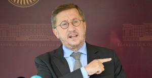 """İYİ Parti Grup Başkanvekili Türkkan: """"Türkiye 2021'de Erken Seçime Gidecektir"""""""