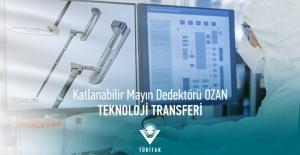 """""""Katlanabilir Metal Mayın Dedektörü - OZAN"""" Teknoloji Transferi İçin Şartlar Belli Oldu"""