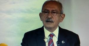 """Kılıçdaroğlu: """"Geldiğimiz Nokta İyi Bir Nokta Değil, Gerçekçi Olalım Yönetemiyorlar"""""""