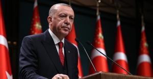"""""""Kıtaların Kavşak Noktası Olan İstanbul'un Bir BM Merkezine Dönüşmesi, Küresel Barış Ve İstikrar Çabalarına Destek Verecektir"""""""