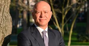 Koç Holding CEO'su Çakıroğlu Dünya Ekonomik Forumu'nun CEO Eylem Grubu'nda Türkiye'yi Temsil Ediyor