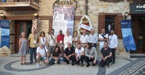 Kuşadası 3 Kıtadan 16 Seramik Sanatçısını Ağırlıyor