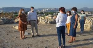 Kuşadası Kültürel Ve Tarihi Zenginlikleriyle Ön Plana Çıkıyor: Kadıkalesi Kuşadası Turizmine Kazandırılacak