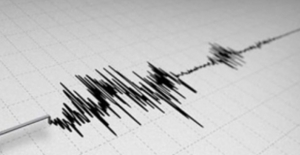 Marmara Denizi'nde 4.2 Şiddetinde Deprem