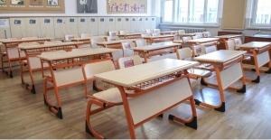 Okul Öncesi Eğitim Ve 1. Sınıflar Yüz Yüze Eğitime Başlıyor