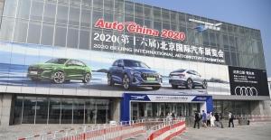 Pekin Uluslararası Otomotiv Fuarı, Üreticiler için Umut Oldu
