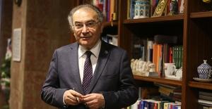 """Prof. Dr. Nevzat Tarhan: """"Gençler İyi İnsan Olma Hedefine Yönlendirilmeli"""""""