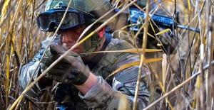 Son 10 Günde Toplam 91 Terörist Etkisiz Hale Getirildi