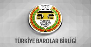 TBB'den Ermenistan'ın Azerbaycan'daki Masum Sivillere Yönelik Vahşi Saldırısına Kınama
