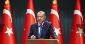"""""""Türkiye Bölgesinde Ve Dünyada Söz Sahibi Bir Ülke Konumuna Gelmiştir"""""""