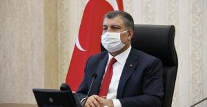 Türkiye'de Koronavirüs'ten Hayatını Kaybedenlerin Sayısı 6 Bin 895 Oldu