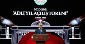 """""""Türkiye, İnsanlığın Ortak Özleminin Sözcüsü Olarak Her Platformda Hak Ve Adalet Talebini Dile Getiriyor"""""""