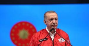 """""""Türkiye'nin Hedeflerine Ulaşmak İçin Üreten Başarılı Gençlere Ve İnsanlara İhtiyacı Bulunuyor"""""""
