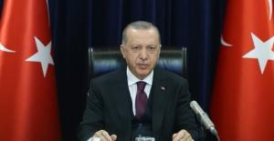 """""""Türkiye'nin Uluslararası Alandaki İtibarını, Gücünü, Kabiliyetlerini Geliştirdik"""""""