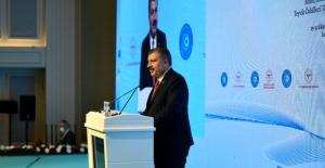 """""""2021'in Dünya Genelinde 'Sağlık Çalışanları Yılı' Olmasına İlişkin Teklifimizi DSÖ'ye İlettik"""""""
