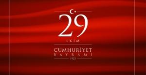 29 Ekim Cumhuriyet Bayramı, Büyük Bir Coşkuyla Kutlanacak