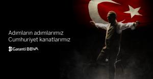'Adımların Adımlarımız Cumhuriyet...