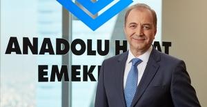 Anadolu Hayat Emeklilik'in Aktif Büyüklüğü 33,5 Milyar TL'yi Aştı