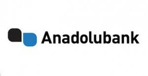 Anadolubank Yeni Kredi Ürününü Hizmete Sundu