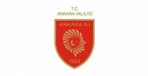 Ankara Valiliği 29 Ekim'de Trafiğine Kapatılacak Yolları Açıkladı