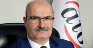 """ATO Başkanı Baran'dan """"KDV Ve Muhtasar"""" Çağrısı…"""