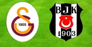 Beşiktaş-Galatasaray Derbisi Şifresiz Tivibu'da