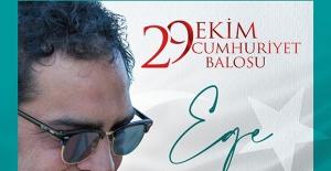 Boğazda Cumhuriyet Balosu
