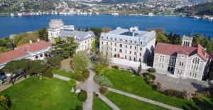 Boğaziçi Dünyanın En İyi 200 Üniversitesi Arasında
