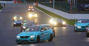 Borusan Otomotiv Motorsport Pilotları Belçika'da Milli Marşımızı Dinletti
